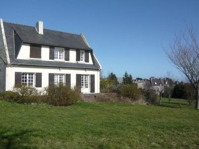 Photo for Bretagne: St Cast le Guildo on the Côtes d'Armor, close to the beaches, house to rent