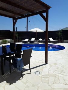 Photo for 2 Bedroom Villa With Private Pool In Peaceful Residential Area
