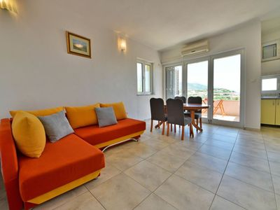 Photo for Apartment in the center of Cesarica with Parking, Internet, Washing machine, Air conditioning (113615)