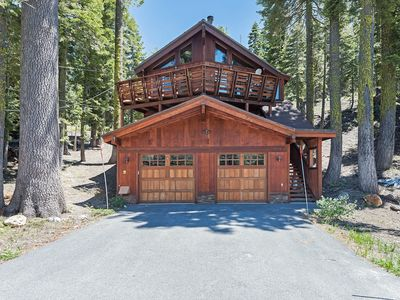 Photo for Charming House w/ Slow Cooker, Board Games, AppleTV, Very close to Squaw Valley