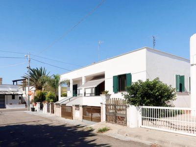 Photo for Vacation home Casa Anna (GPI225) in Gallipoli - 4 persons, 2 bedrooms
