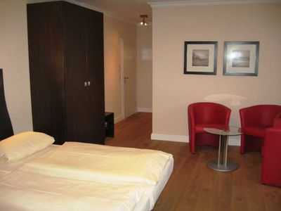 Photo for Double room category C 22m² - Hotel Kiose