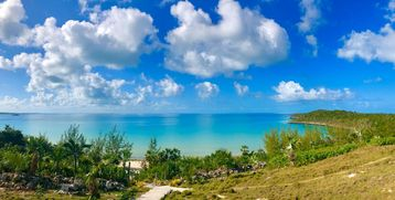 South Palmetto Point, Central Eleuthera, Bahamas