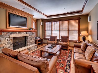 Photo for 4 bdrm sleeps 10 starts at $429/nt in Northstar
