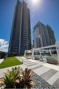 Premium Ocean View Apartment Broadbeach