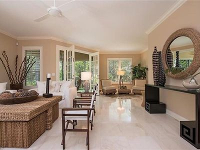 Photo for Gated Community / Hidden Paradise / Colonide Circle at Park Shore
