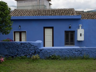 Photo for Discount!!!For July 2019. Single house with large courtyard and splendid garden
