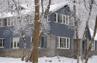 Photo for Charming Stone Cottage in Canyon Near Alta & Snowbird