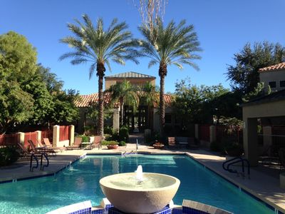 Photo for Resort Quality Complex - Overlook Beautiful Heated Pool/Hot Tub