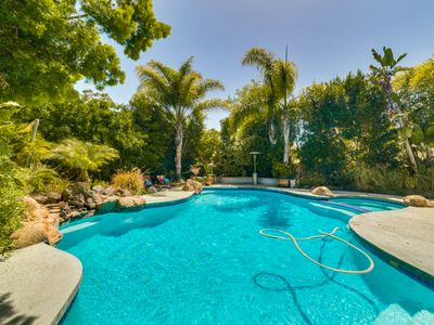 Photo for Charming East Coast Style Home In Del Mar With Oasis Backyard!