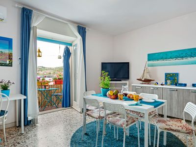 Photo for Cosy Holiday Home in Acireale Near the Sea