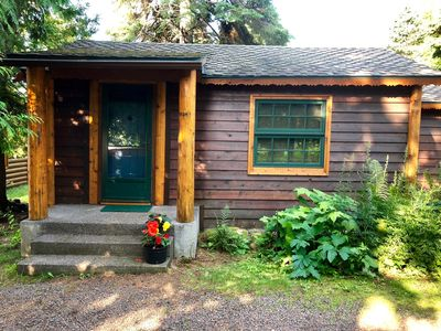 The Lorelei Cottage your home away