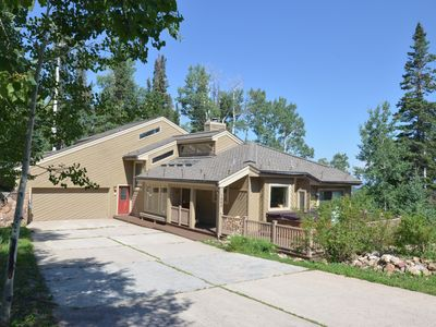 Photo for Snowmass Home Great Location Easy Ski in/Ski Out-Sleeps 16