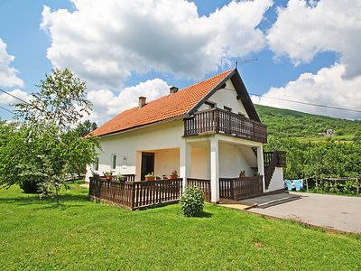 Photo for Apartment Krizmanić in Plitvice - 5 persons, 2 bedrooms