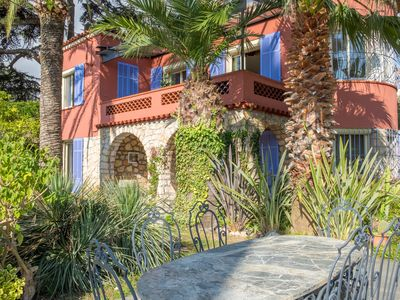 Photo for Apartment/ flat - Cannes , 100m from seashore