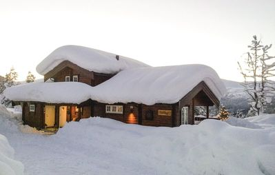 Photo for 4BR House Vacation Rental in Stryn