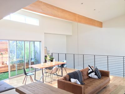 Photo for 3BR Townhome Vacation Rental in Los Angeles, California