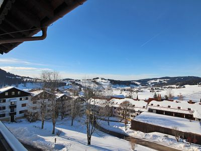 Photo for Family-friendly break in the heart of the Allgäu with sauna and indoor pool