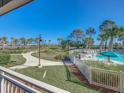 Photo for Direct Oceanfront Villa with Heated Swimming Pool!