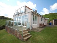 Just a great location very comfortable property with fantastic veiws over the bay