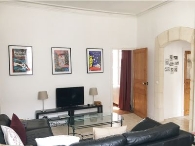 Photo for Charming 3 rooms, 2 bedrooms, quiet and quiet