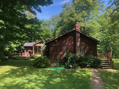 Photo for Chalet Rental in The Blue Mountains, Georgian Bay