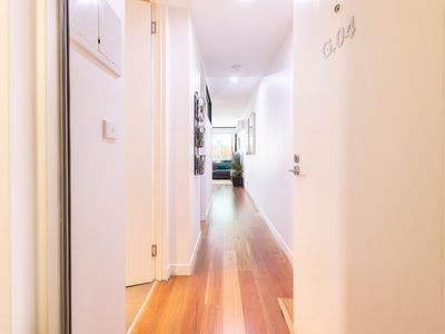 Go4 Port Melbourne Apartments