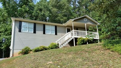 Renovated home, 12.8 miles from LAKEPOINT Sports  Complex, Sleeps 8!!!
