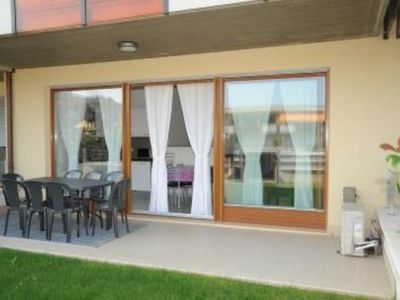 Photo for 3BR Apartment Vacation Rental in Lugana di Sirmione