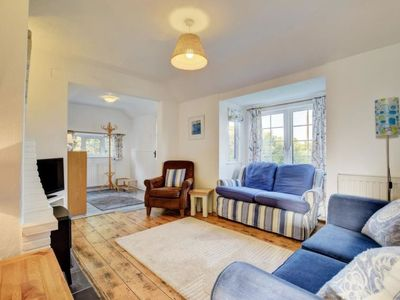 Photo for Vacation home Trevone in Wadebridge - Padstow - 6 persons, 3 bedrooms