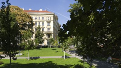 Photo for Nice cozy apartment in the heart of Vienna