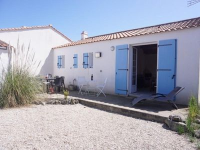 Photo for House L'Épine, 3 rooms, 4 persons