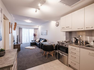 Photo for This CBD apartment is ready to delight