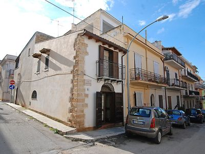 Photo for Vacation home Zia Pina  in Balestrate, Sicily - 4 persons, 2 bedrooms