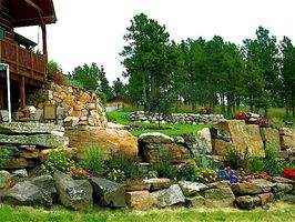 Photo for 2BR Country House / Chateau Vacation Rental in Fairburn, South Dakota