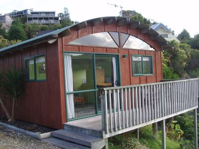 Photo for Tairua Centrally Located Sunshine,Views and Privacy