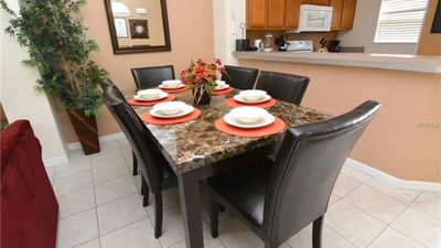 Photo for 3BR Townhome Vacation Rental in Kissimmee, Fl