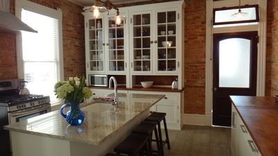 Photo for BEST DOWNTOWN LOCATION Beautiful Newly Restored Victorian COMFORT AND STYLE