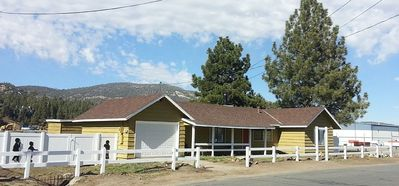 Photo for 3BR Country House / Chateau Vacation Rental in Big Bear, California