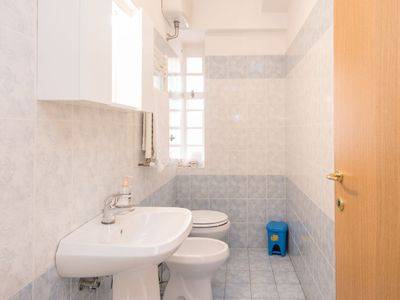 Photo for Apartment in Rome with Lift, Parking, Internet, Washing machine (127113)