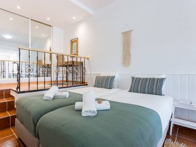Photo for Quinta da Liberdade Studio 1 (sleeps 3 & baby)