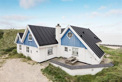 Photo for 4 bedroom accommodation in Hjørrng