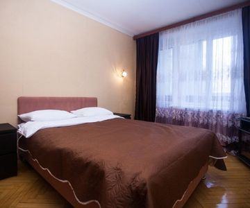 Photo for 2BR Apartment Vacation Rental in MOSCOW