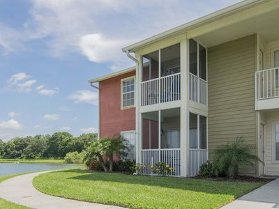 Special Promotional Discounts for October - December!! Lake Front - Ground Level - 2 bedroom 2 bath