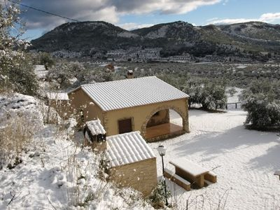 Photo for Self catering El Mirador del Segura for 4 people