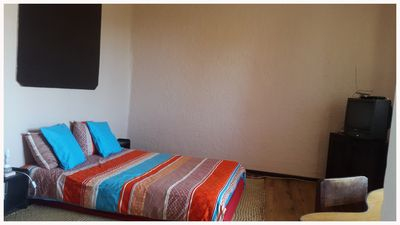 Photo for Studio M -28m²- furnished and equipped in the city center in Ambohijatovo, Antananarivo
