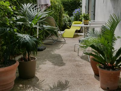 Photo for 1BR Cottage Vacation Rental in Arles, Provence-Alpes-Côte-D'Azur