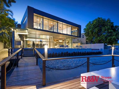 Photo for 33 Witta Circle, Noosa Sound