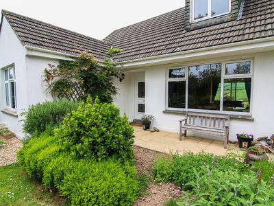 Photo for 2 Bedroom, Semi-detached bungalow, 2 miles from the beach