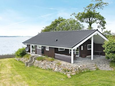 Photo for Vacation home Hjarbæk Fjord in Løgstrup - 6 persons, 2 bedrooms